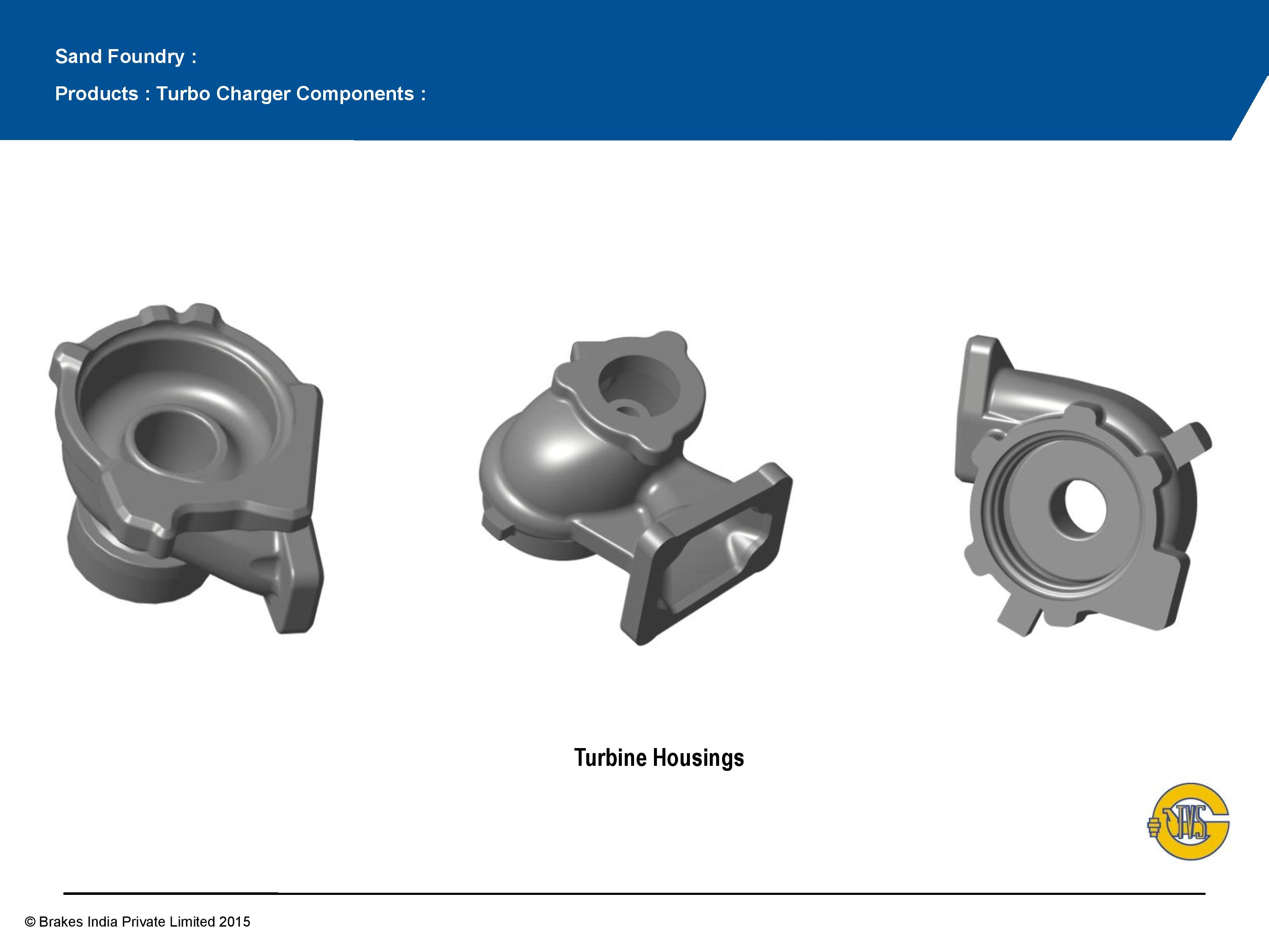 Brake Component Manufacturers | Precision Components Manufacturers